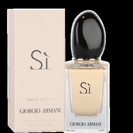 Giorgio Armani Si Eau de Parfum (EdP)