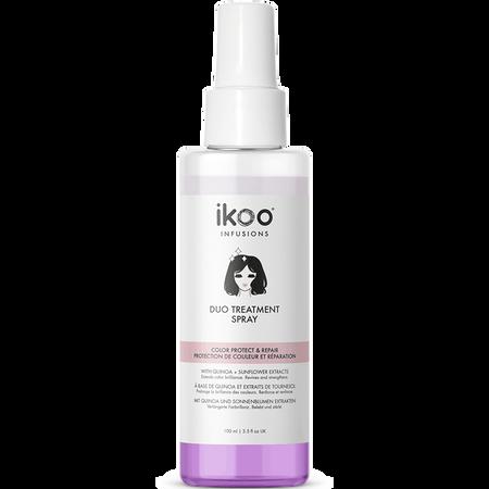 ikoo Duo Spray - Color Protect & Repair