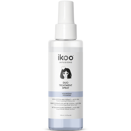 ikoo Duo Spray - Volumizing