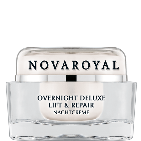 NOVAROYAL Overnight Deluxe Lift & Repair Nachtcreme