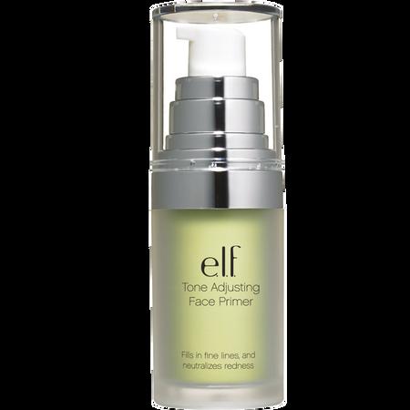 e.l.f. Tone Adjusting Face Primer