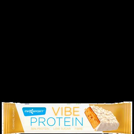 Max Sport Vibe Protein Caramel Peanut