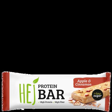 HEJ Protein Bar Apple & Cinnamon
