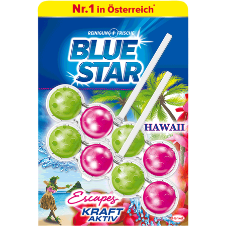 Blue Star Kraft Aktiv Hawaii