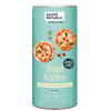 Bild: SHAPE REPUBLIC Protein Backmischung Pizza Minis