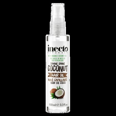 inecto Coconut Hair Oil