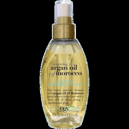 OGX Argan Oil of Morocco Reviving Dry Oil
