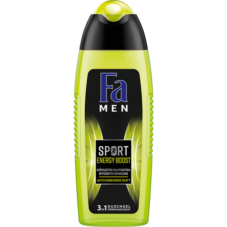 Fa MEN Duschgel Sport Energy Boost