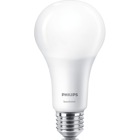 PHILIPS SceneSwitch LED Lampe 100W