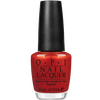 Bild: O.P.I Nail Lacquer deutsche you want me baby