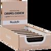 Bild: Barebells Caramel Cashew Riegel 12er Box