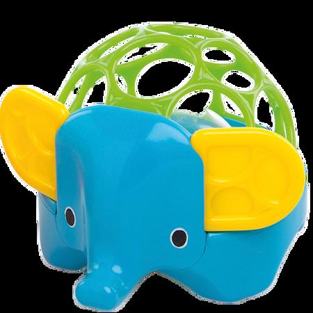 Oball Oball Rassel Elefant