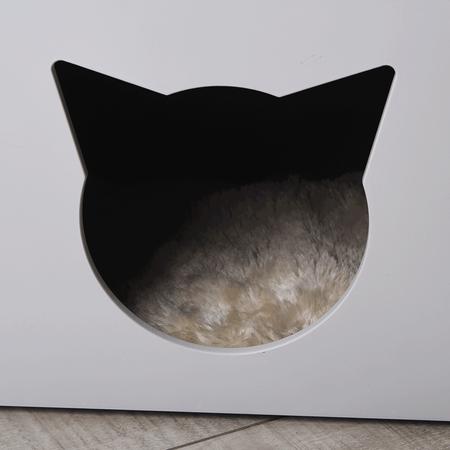 ZooRoyal Katzenhöhle Moon