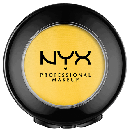 NYX Professional Make-up Hot Singles Eye Shadow