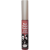 Bild: theBalm Meet Matt(e) Hughes Long-Lasting Liquid Lipppenstift Sincere