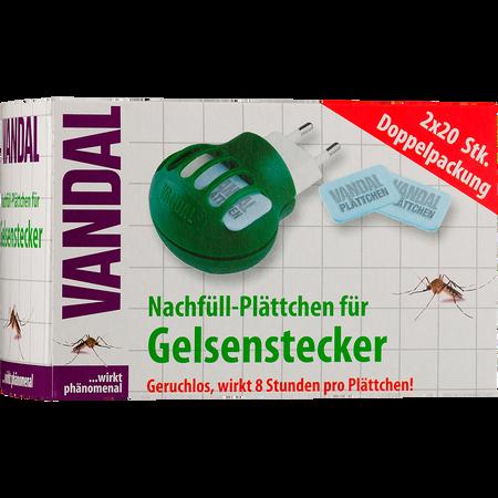 VANDAL Gelsenstecker Nachfüller