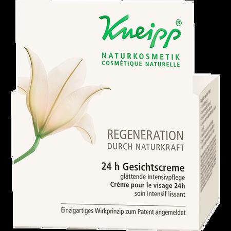 Kneipp Regeneration 24 h Gesichtscreme