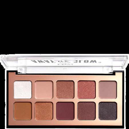 NYX Professional Make-up Lidschatten Palette