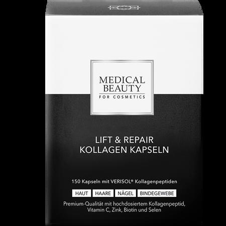 MEDICAL BEAUTY for Cosmetics Lift & Repair Kollagen Kapseln