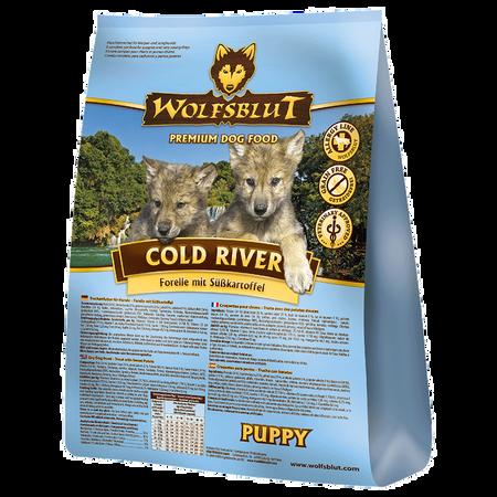Wolfsblut Cold River Puppy