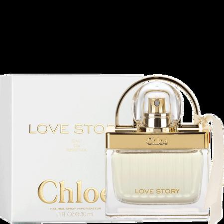 Chloé Love Story Eau de Parfum (EdP)