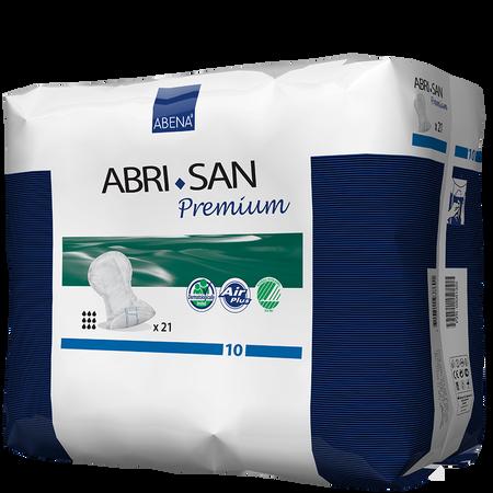 Abena Abri-San Premium 10 Einlagen