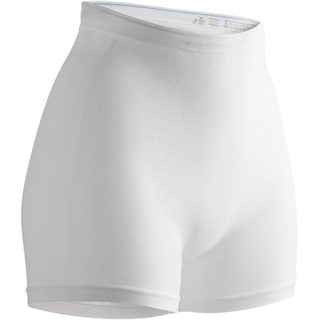 Abena Abri-Fix Soft Cotton mit Bein  L