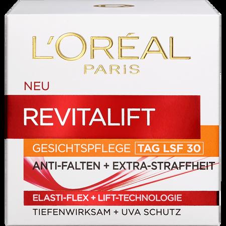 L'ORÉAL PARIS Revitalift Tagespflege LSF 30