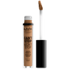 Bild: NYX Professional Make-up Can't Stop Won't Stop Concealer neutral tan
