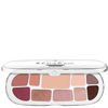 Bild: essence Blushed Eyeshadow Palette