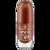Bild: essence Gel nail polish shine last & go! 41