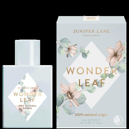 JUNIPER LANE Wonderleaf Eau de Parfum (EdP)