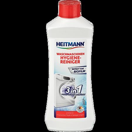 HEITMANN Waschmaschinen Hygiene-Reiniger