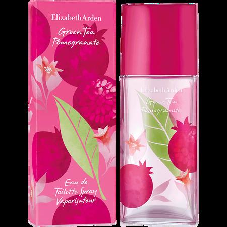 Elizabeth Arden Green Tea Pomegranate Eau de Toilette (EdT)