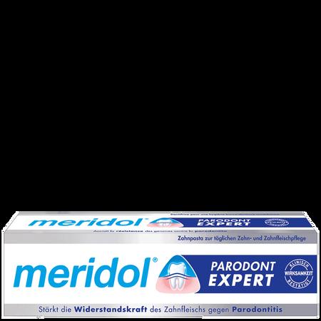 meridol Parodont Expert Zahnpasta