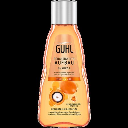 GUHL Feuchtigkeits-Aufbau Shampoo Mini