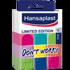 Bild: Hansaplast Dont Worry Limited Edition Strips