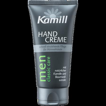 Kamill Men Handcreme Classic Care