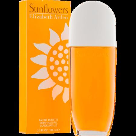 Elizabeth Arden Sunflowers Eau de Toilette (EdT)