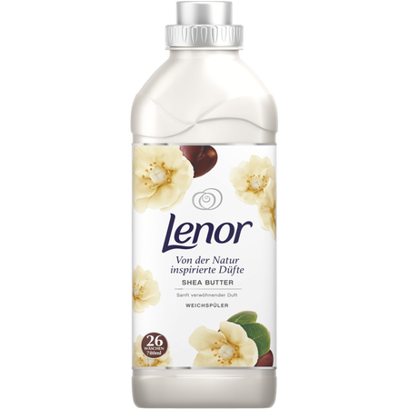 Lenor Weichspüler Inspired by Nature Shea Butter