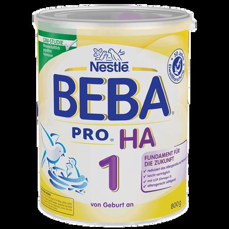 BEBA Pro HA 1