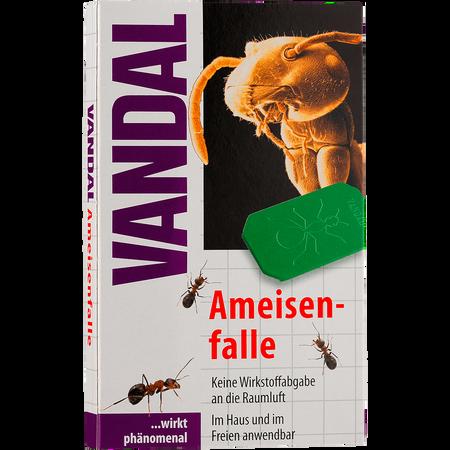 VANDAL Ameisenfalle einzeln