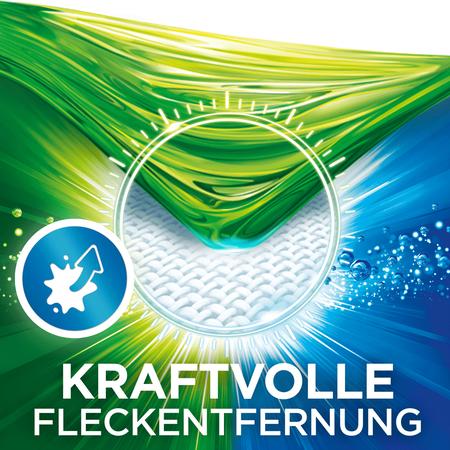 Persil Kraft-Gel Flüssigwaschmittel Frischer Wasserfall