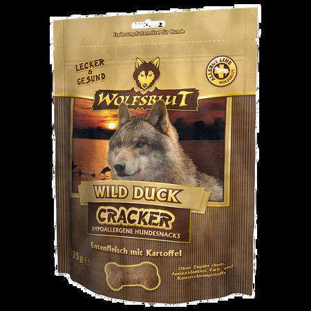 Wolfsblut Cracker Wild Duck Ente