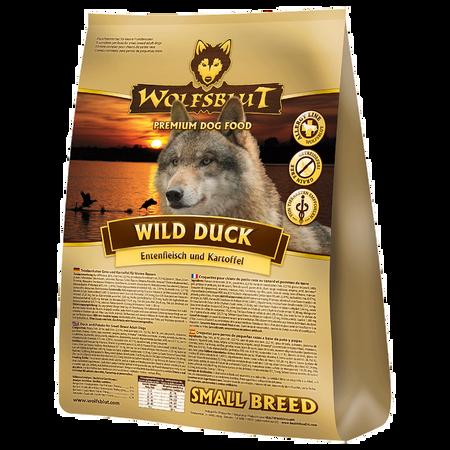 Wolfsblut Wild Duck Small Breed