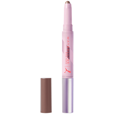 MAYBELLINE Puma Matte Metallic Eye Duo Stick Lidschatten
