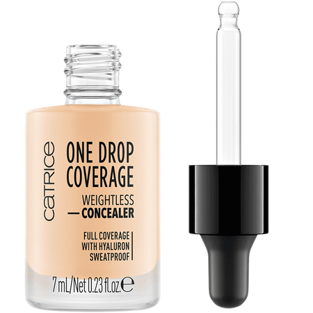 Catrice One Drop Coverage Concealer