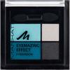 Bild: MANHATTAN Eyemazing Effect Eyeshadow pool party