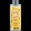 Bild: Love Beauty &  Planet Shower Gel Coconut & Ylang Ylang