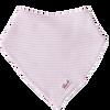Bild: People Wear Organic Babyhalstuch Dreieck rosa